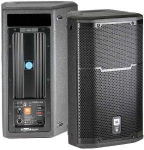 speakers-amplifiers