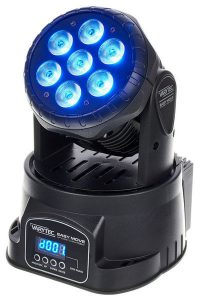 Moving Head Wash LED Stage lighting
